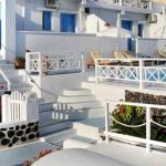 La Perla Villas Santorini