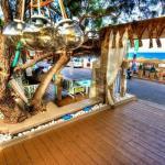 Jojo Beach Hotel Santorini