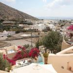 Timedrops Santorini Houses