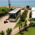Hotel Myrto, Эпир