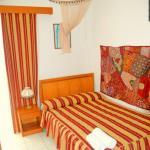Grikos Hotel, Patmos