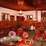 Archontiko Metsovou Hotel