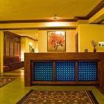 Katogi Averoff Hotel, Métsovon