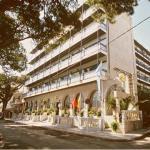 Oscar Hotel, Kos