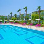 Giakalis Aparthotel Natura Resort, Cos