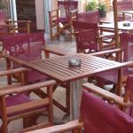Americana Hotel, Kos