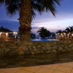 Hotel Oasis Kyparissia