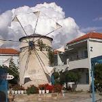 Ammes Hotel Studios, Kefalonia