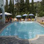 Lara Hotel, Kefalonia