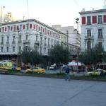 Hotel Appia Athens
