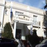 Theoxenia House