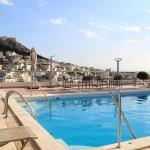 Athens Zafolia Hotel, Atenas