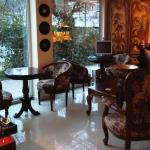 Boutique Hotel Anixi