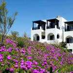Andros Holiday Hotel, Andros
