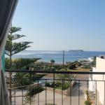 Ostria Hotel and Apartments, Andros