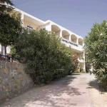 Hotel Pighi Sariza, Andros