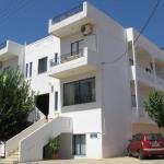 Alexis Hotel, Creta