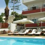 Talos Hotel Apartments