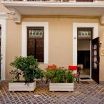 Casa Veneta - Main Entrance