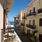 Casa Veneta - Balcony View