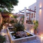 Casa Vitae, Creta