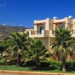 Aeolos Beach Resort Crete