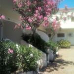 Skoutari Beach Hotel, Пелопоннес