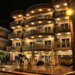 Hotel Vizantio, Paralia Katerinis
