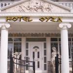 Ouzas Hotel Katerini