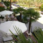 Gold Stern Hotel, Paralia Katerinis