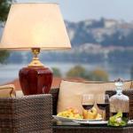 Chloe Hotel Kastoria