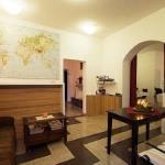 Hotel Maksimir Zagreb