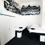 City Design Hostel Zagreb