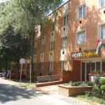 Hotel Touring, Nagykanizsa