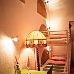 Hostel Budapest Guestroom