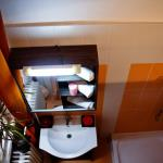 Hostel Budapest Bathroom