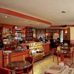 Hostel Budapest Bar