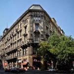 Hostel Budapest Exterior