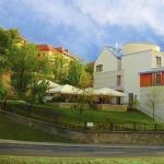 Hotel Castle Garden Budapest