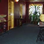 Hotel Karin - Hallway