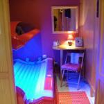 Hotel Karin - Tanning Booth