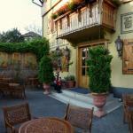Hotel Karin - Terrace