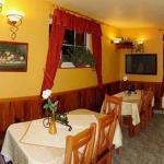 Hotel Karin - Restaurant