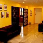 Hotel Rila - Lobby