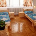 Hotel Rila - Twin Room