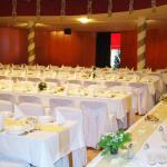 Hotel Rila - Restaurant