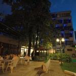 Hotel Benczúr - Budapest