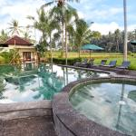 Bhanuswari Resort & Spa, Ubud