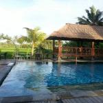 Suly Resort And Spa, Убуд