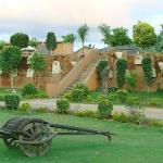 Pushkar Fort, Пушкар